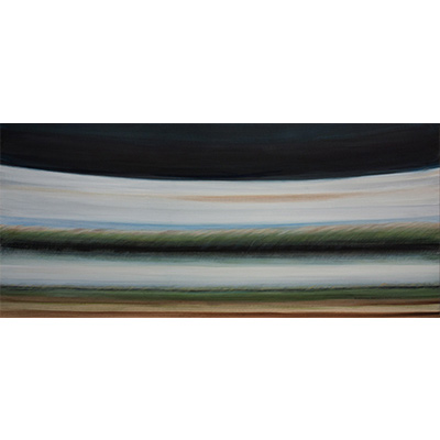 Horizon 29 X 64 by Gretchen R. R. Eppling