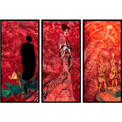 The View That Colors Us